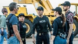 NCIS: New Orleans 4.Sezon 11.Bölüm izle