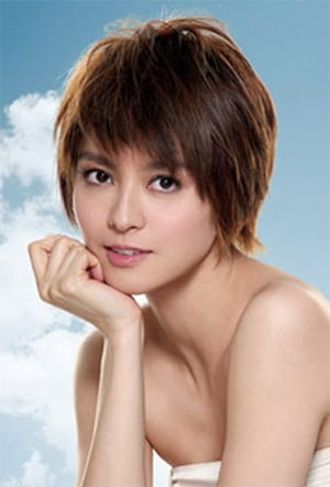 Gigi Leung isKiki