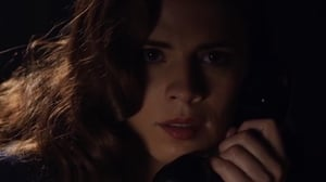 Marvel One-Shot: Agent Carter Movie