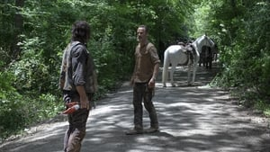 The Walking Dead: 9×4