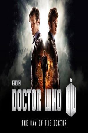 Doctor Who Explained (2013)