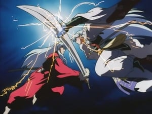 InuYasha: Temporada 1 Episodio 34