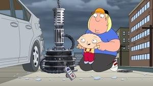 Family Guy 16×17