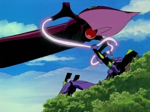 Neon Genesis Evangelion: 1×3