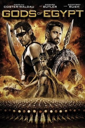 Gods Of Egypt Stream Kinox