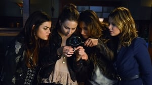 Pretty Little Liars: 4×17