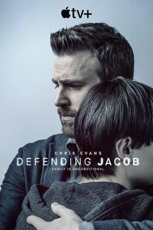 poster Defending Jacob