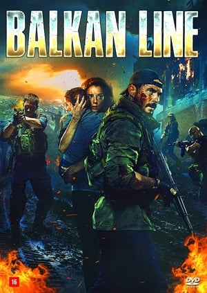 Watch Balkan Line Full Movie