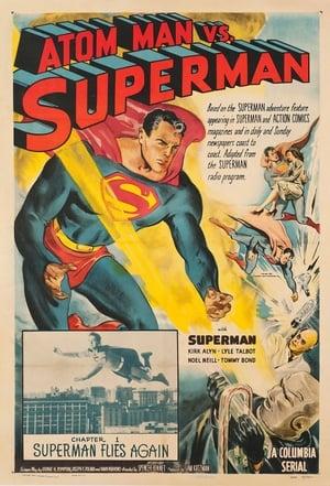 Play Atom Man vs. Superman