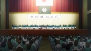 The Irregular at Magic High School Season 1 Episode 9