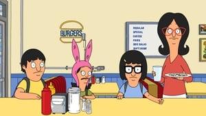 Bob's Burgers Season 9 : UFO No You Didn't