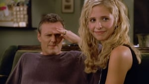Buffy the Vampire Slayer: 4×9