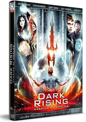 Dark Rising, part 1 et 2-Jacob Blair
