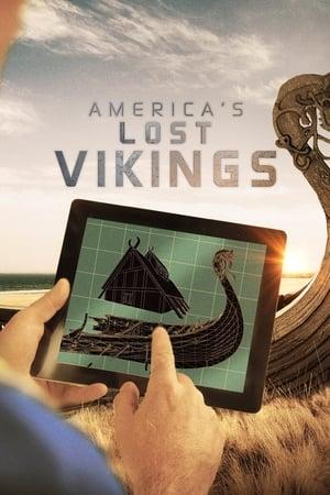 Image America's Lost Vikings