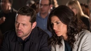 Private Eyes: 2×10
