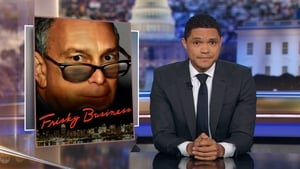 The Daily Show with Trevor Noah: 25×63