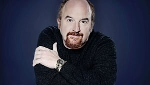 Louis C.K. with fun.