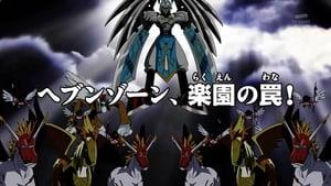 Digimon Fusion: 1×15