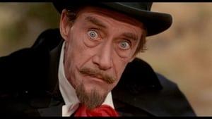 Billy the Kid Versus Dracula