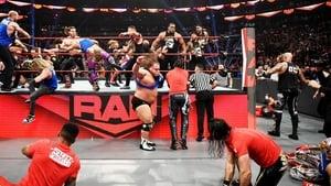 WWE Raw Season 27 : November 18, 2019 (Boston, MA)