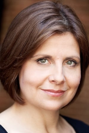 Rebecca Front is