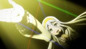 Senran Kagura Ninja Flash Season 2 Episode 4