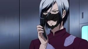 Trickster: Edogawa  Episode 11 ver episodio online