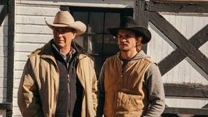 Yellowstone sezonul 1 episodul 4