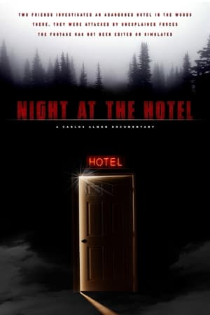 Night at the Hotel (2019)