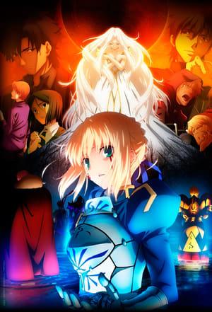 Fate/Zero: 2 Temporadai