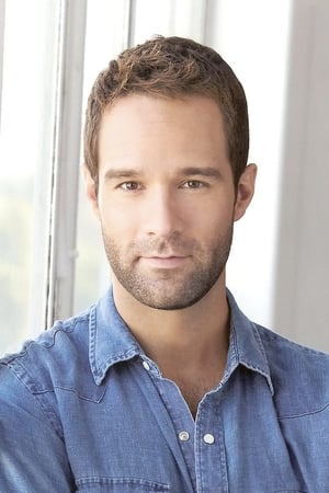 Chris Diamantopoulos isMoe