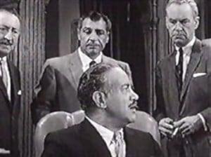 The Guilty Men