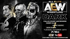 All Elite Wrestling: Dark Season 01 Episode 04 S01E04