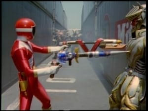 Super Sentai Season 23 : Undying Rescue Spirits