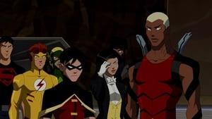Assistir Justiça Jovem 1a Temporada Episodio 26 Dublado Legendado 1×26