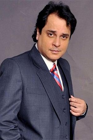 Mahesh Thakur isAnand