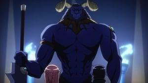 Sword Art Online Staffel 1 Folge 9