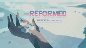 Steven Universe – T2E05 – Reformed