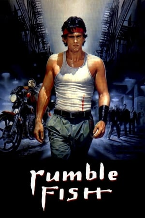 Rumble Fish (1983) is one of the best movies like Red Dragon (2002)