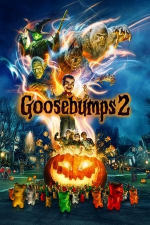 Image Goosebumps 2: Haunted Halloween