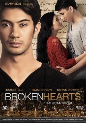 Brokenhearts (2012)
