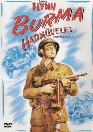 Burma hadművelet