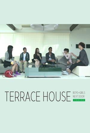 Watch Terrace House: Boys x Girls Next Door Online