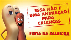 sausage party hd stream