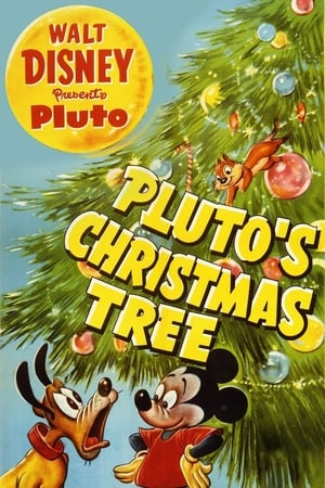 Pluto's Christmas Tree streaming