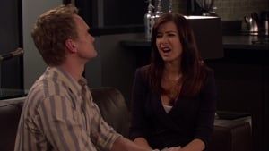 How I Met Your Mother: S04E01