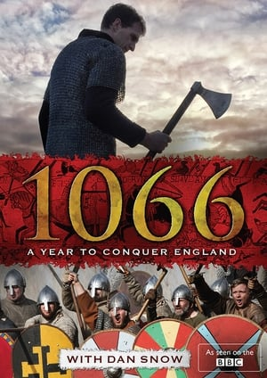 1066:A Year to Conquer England