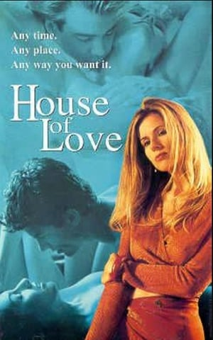 House of Love poster