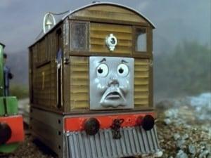 Thomas & Friends Season 5 :Episode 10  Toby & The Flood