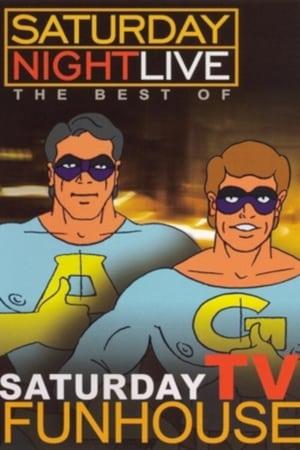 Saturday Night Live: The Best of Saturday TV Funhouse-Bill Hader